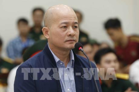Xét xử phúc thẩm vụ án Út trọc: Bị cáo Đinh Ngọc Hệ đề nghị xét lại bản án sơ thẩm