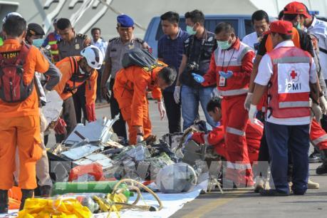 Điểm lại các vụ tai nạn máy bay gần đây của Indonesia