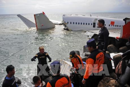 Rơi máy bay tại Indonesia: Những bất thường trước ngày tai nạn