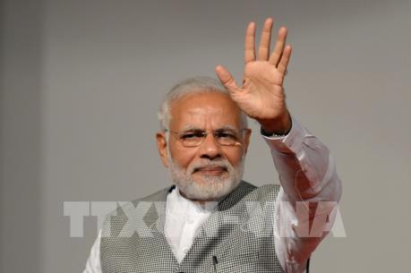 Thủ tướng Ấn Độ kêu gọi đầu tư của doanh nghiệp Mỹ