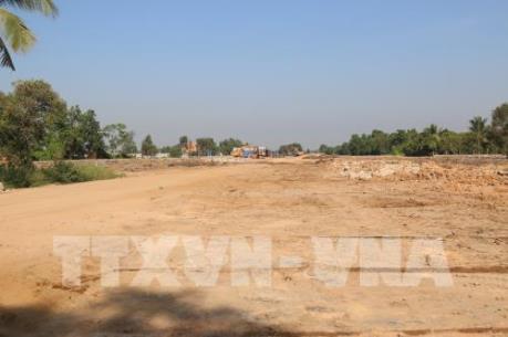 Xử lý hàng loạt cán bộ sai phạm quản lý đất đai ở Gia Lai