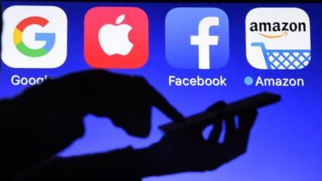 Google, Amazon, Apple và Facebook tiếp tục dính án điều tra