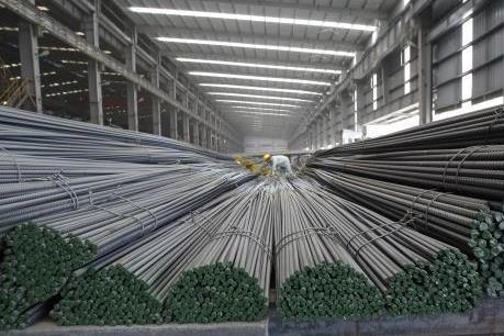 VSA dự báo ngành thép tiếp tục tăng trưởng nhưng hiệu quả giảm