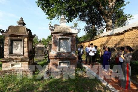 Bắc Giang tạo điểm nhấn phát triển du lịch
