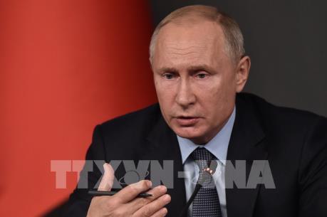 Kinh tế tăng trưởng, Nga cam kết tạo thuận lợi cho nhà đầu tư nước ngoài
