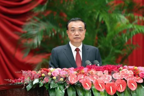 Thủ tướng Trung Quốc kêu gọi Mỹ giải quyết mâu thuẫn qua tham vấn