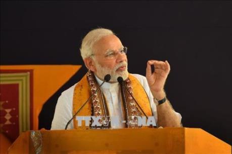 Ấn Độ mời gọi các nhà đầu tư Mỹ