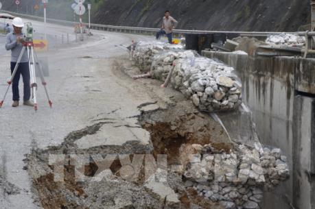 Cao tốc Nội Bài – Lào Cai thông tuyến trở lại
