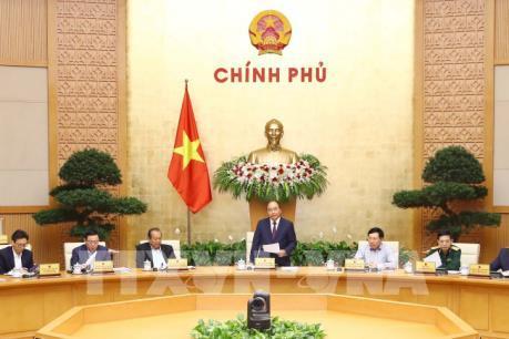 Thủ tướng Nguyễn Xuân Phúc: Không đổi mới sáng tạo, chúng ta sẽ thất bại