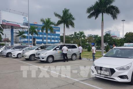 VATA đề nghị taxi không đình công phản đối Grab