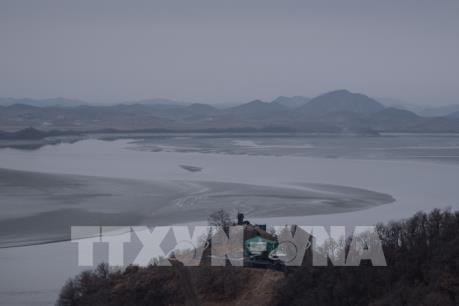 Hai miền Triều Tiên sẽ sử dụng chung các cửa sông Hàn và sông Imjin