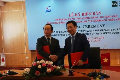 Phát triển thị trường cổ phiếu Việt Nam minh bạch và công bằng