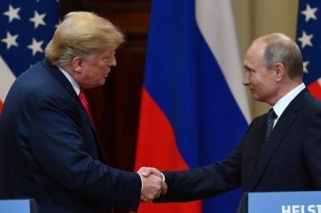 Có thể không diễn ra cuộc gặp thượng đỉnh Nga - Mỹ