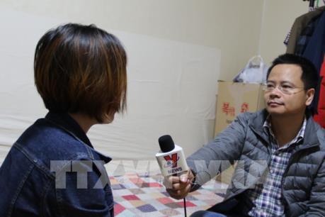 """Lao động Việt Nam tại Hàn Quốc: Cuộc sống của những người làm """"chui"""""""