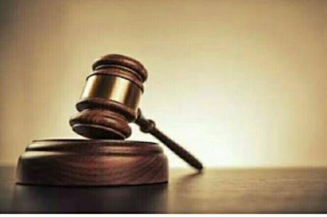 Khởi tố bị can đối với hai Chi cục trưởng thi hành án