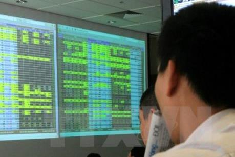 Chứng khoán ngày 3/12: Các chỉ số đồng loạt bứt phá, VN-Index tăng hơn 25 điểm