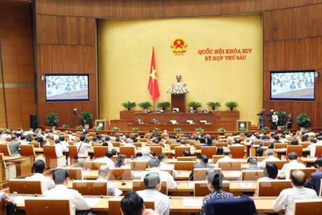Hôm nay, Quốc hội thảo luận về dự án Luật Giáo dục (sửa đổi)