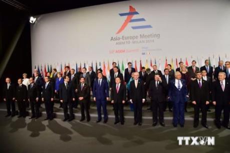 Tương lai kết nối hai lục địa Á-Âu
