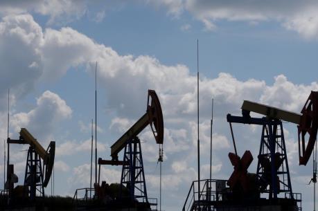 EIA: Sản lượng dầu thô của Mỹ sẽ đạt kỷ lục năm 2019