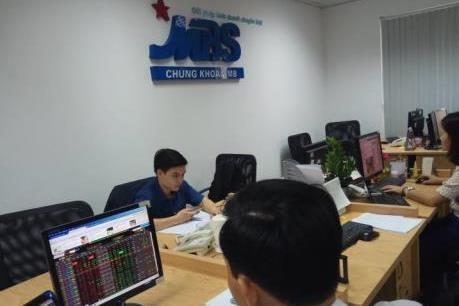 Chứng khoán ngày 8/11: Bluechip kéo VN-Index tăng điểm