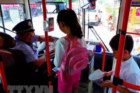 Tháng 12/2018, Đà Nẵng có thêm 6 tuyến xe buýt trợ giá