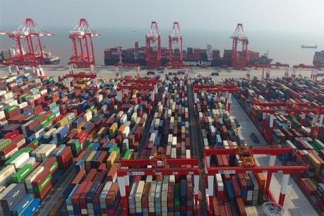 Trung Quốc và Singapore tìm cách mở rộng hợp tác kinh tế