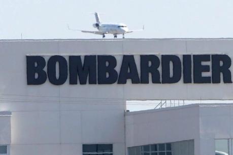 Bombardier sẽ cắt giảm 5.000 việc làm trong 12-18 tháng tới