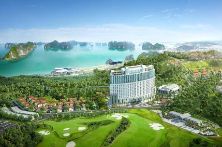 """FLC Grand Hotel Halong: Lợi ích """"kép"""" từ condotel sắp bàn giao"""