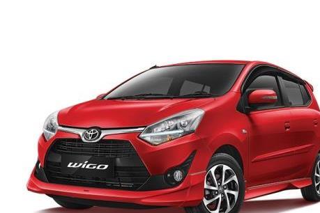 Doanh số bán xe tháng 10 của Toyota Việt Nam tăng hơn 90%