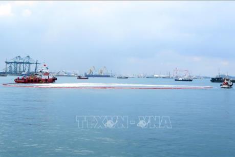 Thép Hòa Phát Dung Quất xin nhận chìm hơn 15 triệu m3 vật chất nạo vét