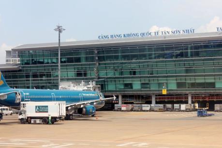 Xây dựng phương án huy động vốn đầu tư mở rộng Cảng hàng không Tân Sơn Nhất