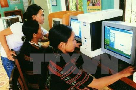ITU: Hơn 50% dân số toàn cầu sử dụng Internet
