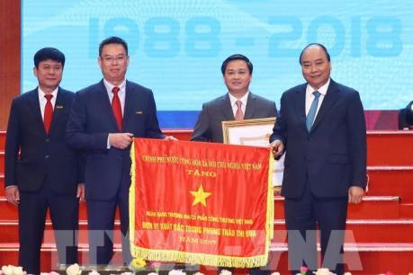 Thủ tướng Nguyễn Xuân Phúc: Đảm bảo cân đối vốn cho các lĩnh vực quan trọng