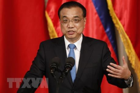 Thủ tướng Trung Quốc khẳng định mở cửa hơn nữa nền kinh tế