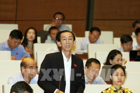 Bên lề Quốc hội: CPTPP nâng cao khả năng ứng phó của Việt Nam