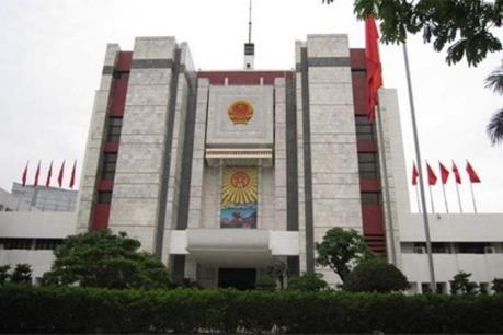 Kế hoạch xây dựng văn bản quy phạm pháp luật liên quan đến Hà Nội