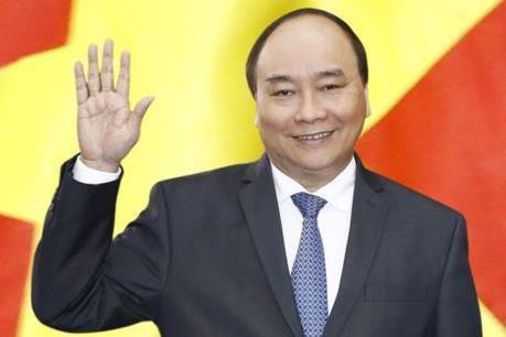 Thủ tướng lên đường dự Hội nghị Cấp cao ASEAN lần thứ 33