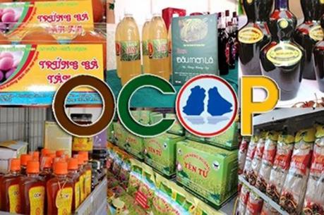 Nhiều sản phẩm nông nghiệp OCOP Quảng Ninh sẽ có mặt tại Hà Nội