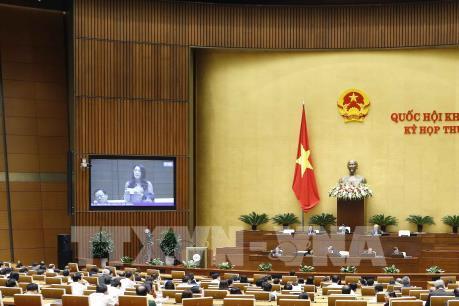 Chiều nay, Quốc hội biểu quyết Nghị quyết về phân bổ ngân sách Trung ương năm 2019