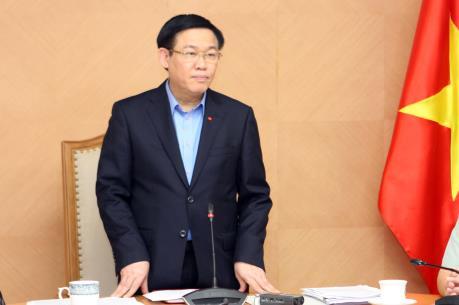 Phó Thủ tướng: Điều chỉnh giá điện trên cơ sở bảo đảm kiểm soát lạm phát