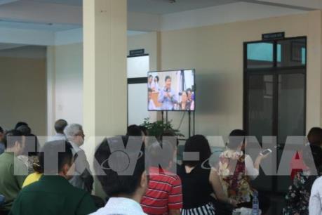 Lãnh đạo TP Hồ Chí Minh mong muốn người dân hợp tác giải quyết vấn đề Thủ Thiêm