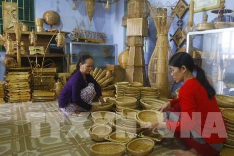 Thừa Thiên - Huế phát triển 6 nhóm ngành hàng chủ lực