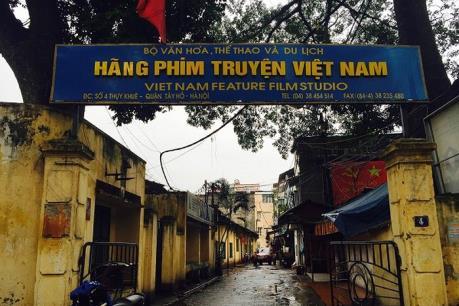 Cổ phần hóa Hãng phim truyện Việt Nam: Gia hạn trả lời thêm 1 tháng