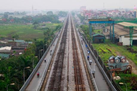 Công ty CP Đường sắt Hà Thái sắp tổ chức đại hội cổ đông bất thường