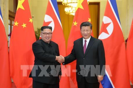 Giới chức Mỹ: Trung Quốc bắt đầu nới lỏng trừng phạt Triều Tiên
