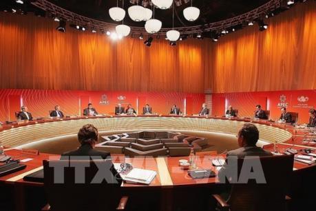 Các bộ trưởng APEC bàn bạc về mở cửa thị trường hơn nữa