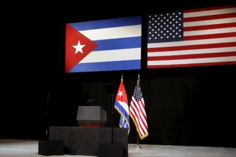 Thêm 26 doanh nghiệp Cuba bị cấm làm ăn với Mỹ