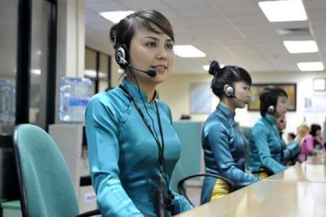 Mô tả công việc nhân viên chăm sóc khách hàng | Thư viện ...