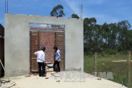 Lào Cai sẽ xử nghiêm các sai phạm xây dựng tại Sa Pa