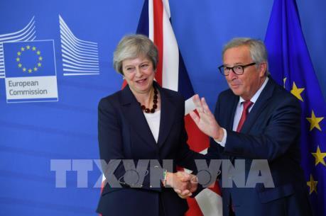 Bộ trưởng Thương mại Anh cảnh báo khả năng không có thỏa thuận Brexit